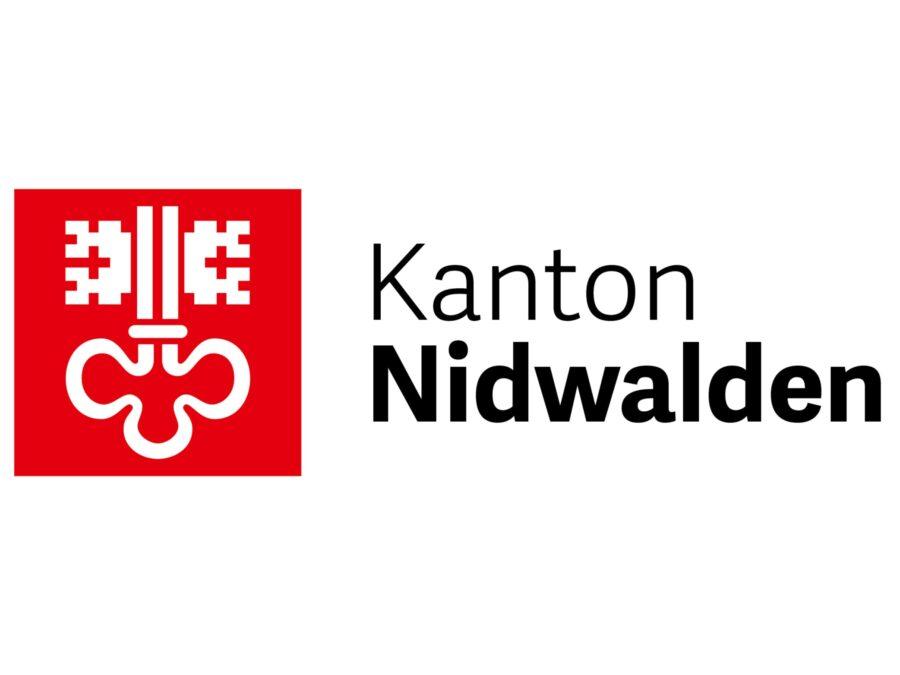 Neues Logo Kanton Nidwalden Winkelried