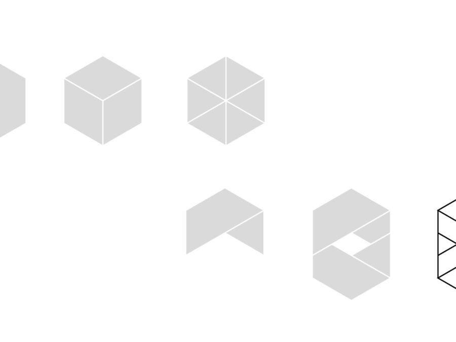Rational Invest Logo Konstruktion