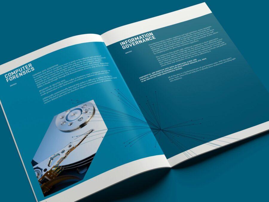 Swiss FTS Broschüre Innenseite