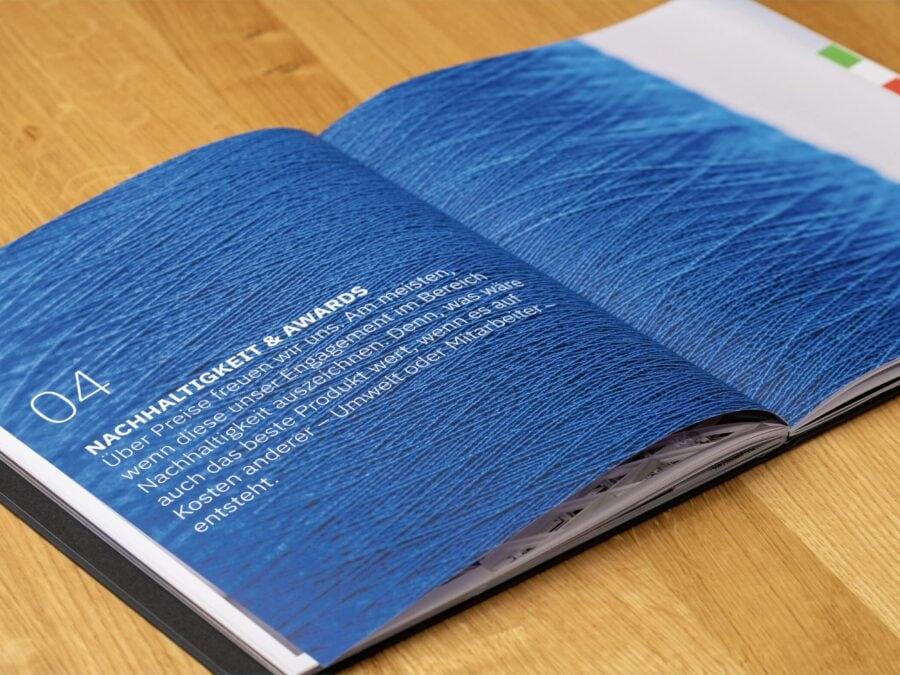 Trere Innovation Broschüre